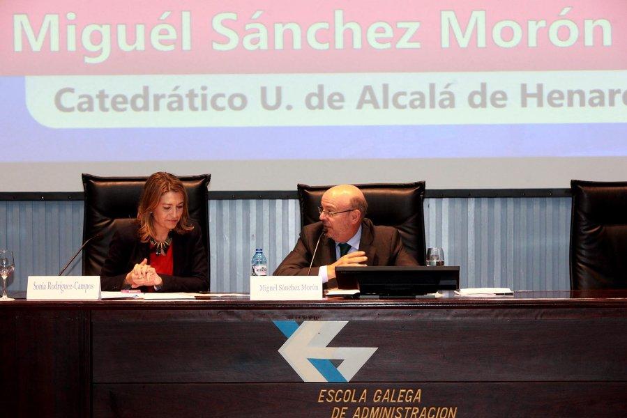 A incidencia da Lei 27/2013 sobre o réxime do emprego público local